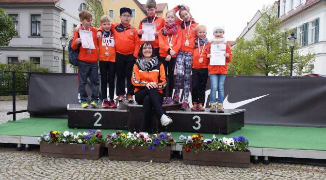 [22-04-2017 Naumburg] TWN-Citylauf
