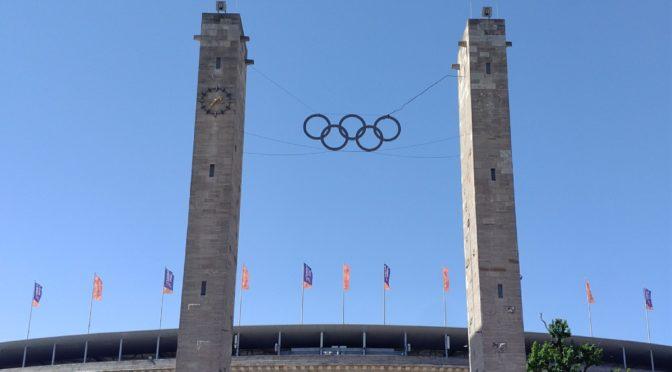 [6+7.8.2018 Berlin] Leichtathletik EM