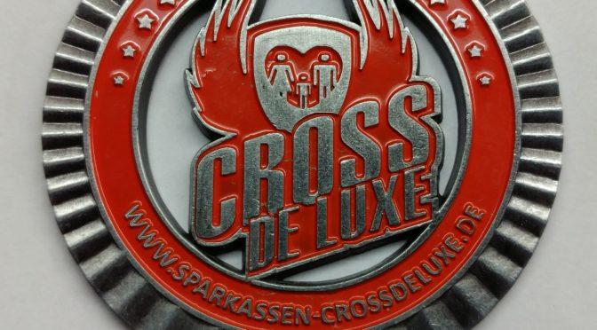 [28-09-2018 Markkleeberg] Sparkassen Crossdeluxe
