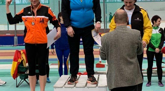 [03-02-2019 Halle] offene  Hallen-Landes-Meisterschaft