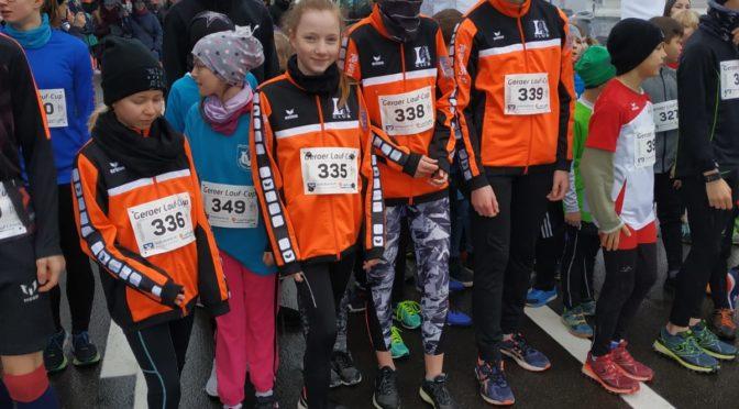 [10-03-2019 Altenburg-Nobitz] Leinawaldlauf